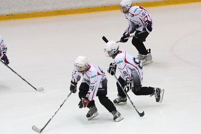 Школа Макарова-2003 (Челябинск) - Тюменский Легион-2003 2:1. 18 августа 2014