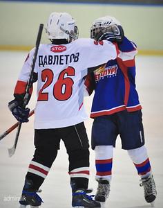 Турнир памяти Геннадия Чурилова. Магнитогорск, 2012. Фотографии Алексея Макарова