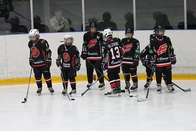 Авангард-2004 (Омск) - Металлург-2004 (Магнитогорск) 13:0. 6 ноября 2013