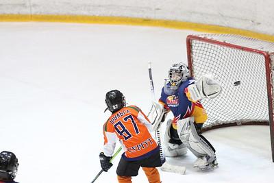 Металлург-2004 (Магнитогорск) - Сургутские Лисята-2004 (Сургут) 3:4. 7 ноября 2013