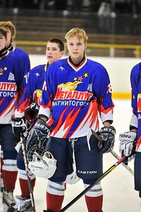 Металлург-1996 (Магнитогорск) - Трактор-1996 (Челябинск), 4:5, 23 февраля 2013
