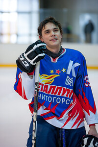 Металлург-1997 (Магнитогорск) - ХШ А.Кожевникова-1997 (Омск) 5:2. 3 марта 2013