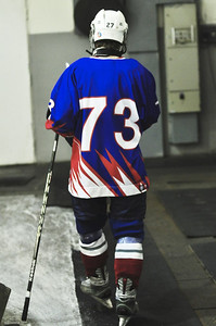 Металлург-1997 (Магнитогорск) - Авангард-1997 (Омск) 3:5. 28 января 2012. Фотографии Алексея Макарова