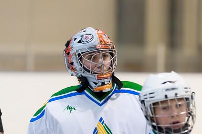 Металлург-1998 (Магнитогорск) - Салават Юлаев-1998 (Уфа). 1-2 декабря 2012