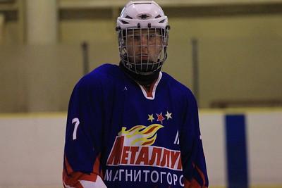 Металлург-1998 (Магнитогорск) - Метеор-Сигнал-1998 (Челябинск) 12:1. 23 августа 2014