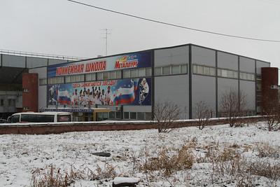 Металлург-1998 (Магнитогорск) - СКА-1998 (Санкт-Петербург) 4:3 Б. 29 марта 2014