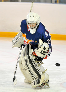 Металлург-2000 (Магнитогорск) - Автомобилист-2000 (Екатеринбург). 16-17 февраля 2013
