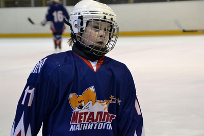 Металлург-2000 (Магнитогорск) - Салават Юлаев-2000 (Уфа) 4:3 Б. 30 марта 2013