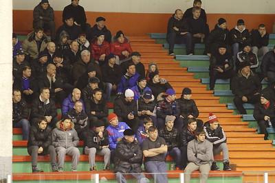 Трактор-1996 (Челябинск) - Локомотив-1996 (Ярославль) 4:5. 26 марта 2013
