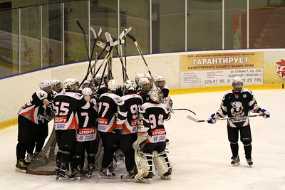Расписание финала первенства России среди команд 1996-го года рождения