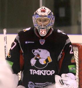Трактор-1996 (Челябинск) - Салават Юлаев-1996 (Уфа) 3:1. 7 октября 2012