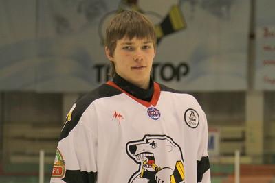 Воспитанник магнитогорской хоккейной школы Металлург Владислав Каменев был выбран вторым на драфте канадской юниорской хоккейной лиги CHL.
