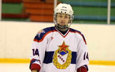 Трактор-1997 (Челябинск) - ЦСКА-1997 (Москва) 1:5. 21 марта 2012. Финал чемпионата России