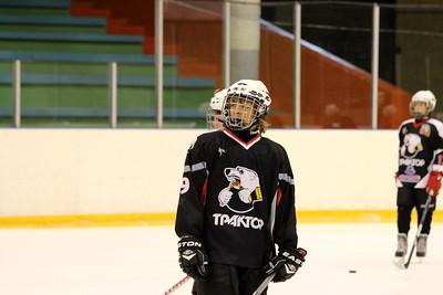 Трактор-1997 (Челябинск) - Металлург-1997 (Магнитогорск) 3:1. 1 октября 2011