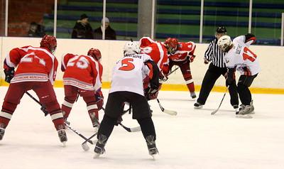 Трактор-1997 (Челябинск) - Локомотив-1997 (Ярославль) 2:1. 8 января 2012