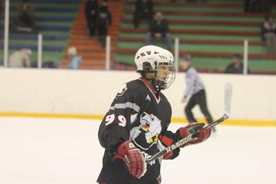 Трактор-1997 (Челябинск) - Спартаковец-1997 (Екатеринбург) 6:3. 26 февраля 2012