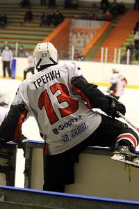 Трактор-1997 (Челябинск) - Витязь-1997 (Подольск) 3:2. 27 марта 2012