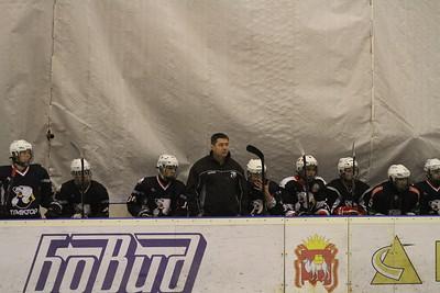 Главный тренер команды Трактор 1997 года рождения Борис Самусик прокомментировал в интервью 74hockey.ru матче своей команды против челябинского Мечела