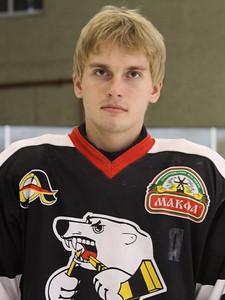 Григорий Анкудинов
