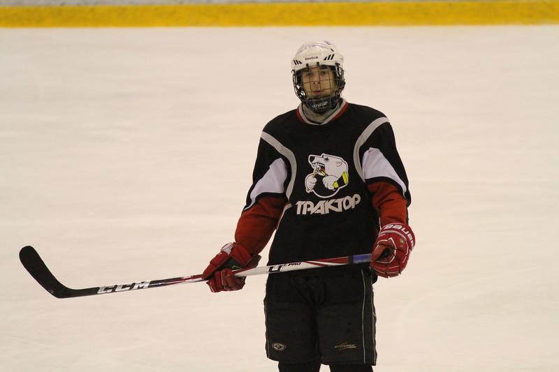 Нападающий команды Трактор 1997 года рождения Юрий Могильников рассказал в интервью 74hockey.ru о своих планах на будущее