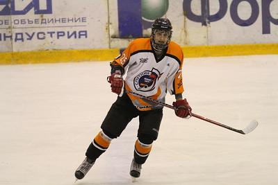 Трактор-1997 (Челябинск) - Спутник-1997 (Нижний Тагил) 14:2. 29 декабря 2013