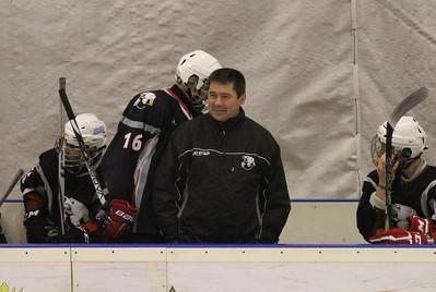 Главный тренер команды Трактор 1997-го года рождения Борис Самусик прокомментировал в интервью 74hockey.ru матчи своей команды против Спутника из Нижнего Тагила