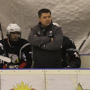 Главный тренер команды Трактор 1997 года рождения Борис Самусик рассказал о матчах своей команды против Тюменского Легиона и о подготовке к финалу чемпионата России