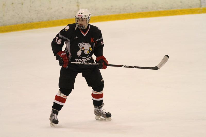Капитан команды Трактор 1997 года рождения Егор Волков рассказал в интервью 74hockey.ru о выступлении своей команды в финале чемпионата России.