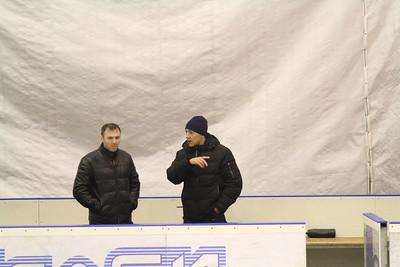 Трактор-1997 (Челябинск) - Югра-1997 (Ханты-Мансийск) 12:1. 1 декабря 2013