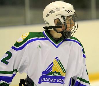 Трактор-1998 (Челябинск) - Салават Юлаев-1998 (Уфа) 7:2. 2 февраля 2013