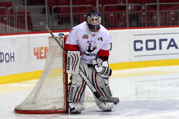 Максим Каляев
