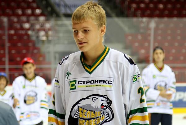 Евгений Кобяков