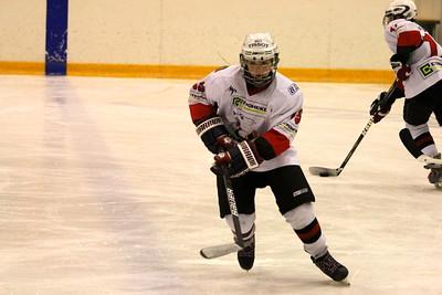 Трактор-1998 (Челябинск) - Школа Макарова-1998 (Челябинск) 12:3. 15 октября 2011