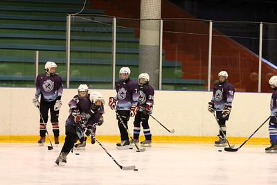Трактор-1998 (Челябинск) - Школа Макарова-1998 (Челябинск) 15:2. 16 октября 2011