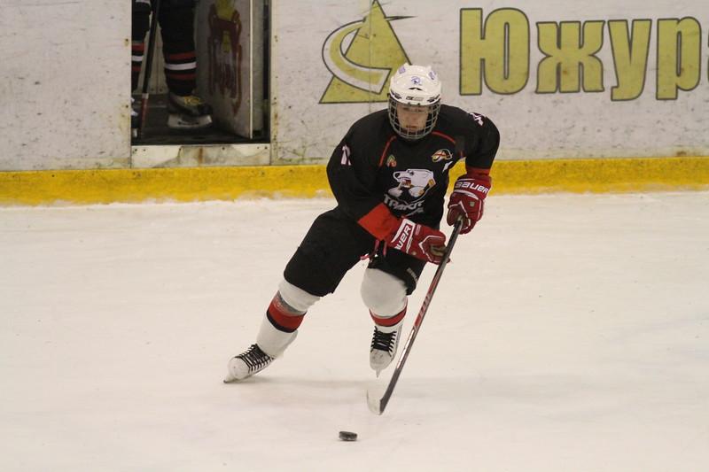 Капитан команды Трактор 1998 года рождения Александр Подкорытов прокомментировал в интервью 74hockey.ru две победы своей команды над омским Авангардом.