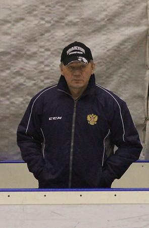 Владимир Глинкин