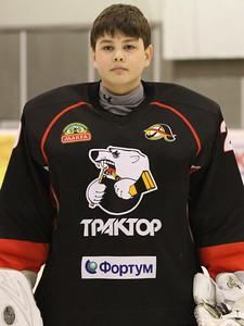 Никита Подскребалин