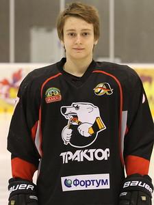 Максим Антошкин