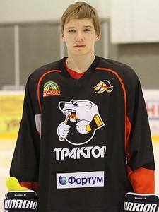 Аркадий Шафигулин