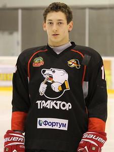 Александр Подкорытов