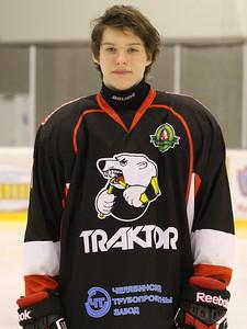 Максим Рассейкин