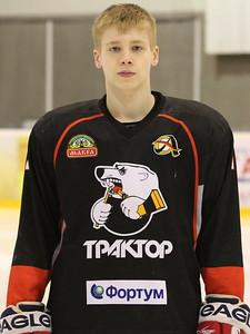 Марсель Шолохов
