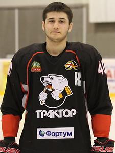 Владислав Кулиев