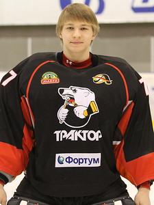 Владислав Сухачёв