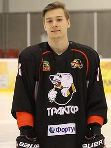 Кирилл Кошурников