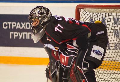 Рейтинг хоккейных вратарей 1998-го года рождения региона Урал-Западная Сибирь по итогам сезона 2014-2015 годов.