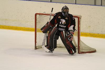 Промежуточный рейтинг хоккейных вратарей 1998-го года рождения региона Урал-Западная Сибирь.