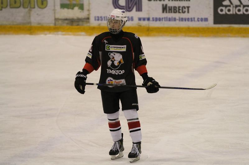 Доцент кафедры теории и методики УралГУФКа Екатерина Вайнбергер составила промежуточный рейтинг хоккеистов 1998-го года рождения в регионе Урал - Западная Сибирь.