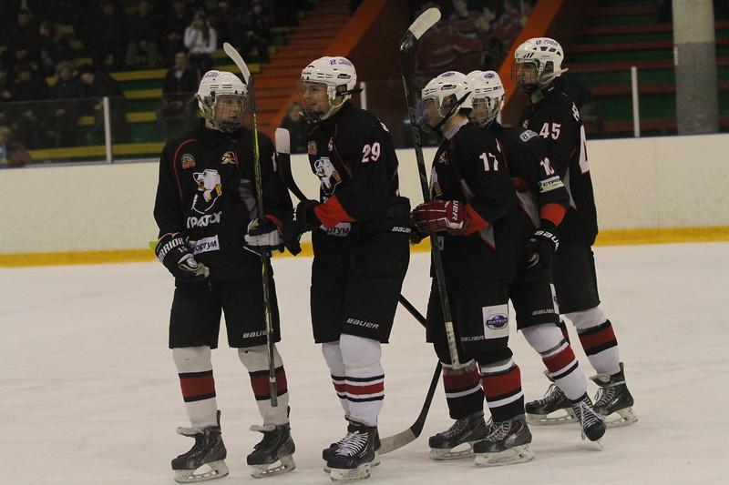 В Магнитогорске завершился групповой этап финальной части Первенства России среди команд 1998 года рождения.