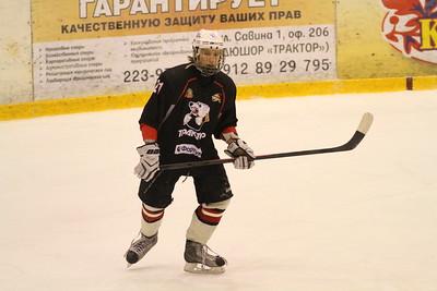 Платон Попов